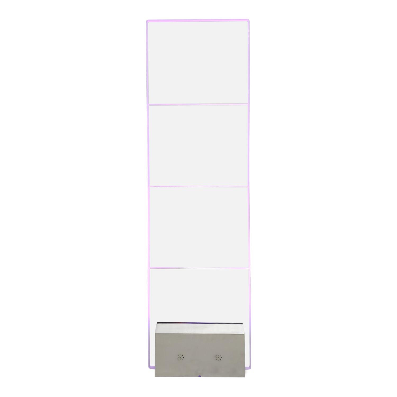 Nuevo modelo BH9288 Acrílico Mono EAS Pedestal