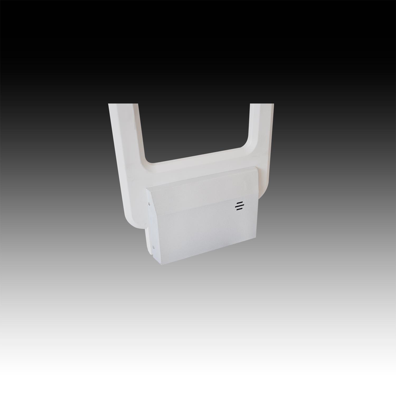Sistema antirrobo BH9387 RF EAS