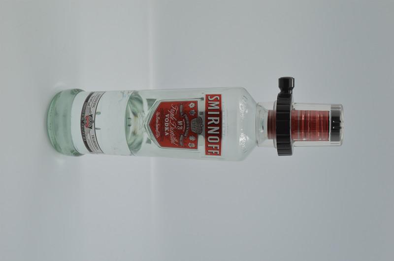 Etiqueta de botella SD1057 EAS